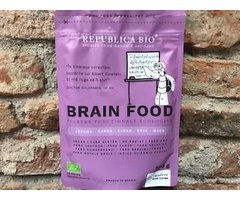 ECO BRAIN FOOD 200 GR