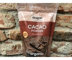 ECO CACAO RAW PUDRA 200 GR
