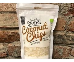 ECO CHIPS DE COCOS 150 GR