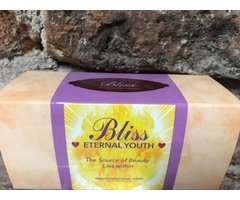 ECO CIOCOLATA TERAPEUTICA CRUDA ETERNAL YOUTH BLISS 110 GR