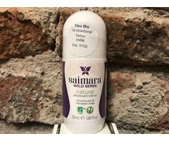 ECO DEO ROLL-ON WILD SENSE CU RODIE 50 ML