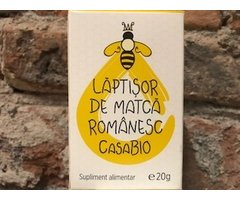 ECO LAPTISOR DE MATCA ROMANESC 20 GR