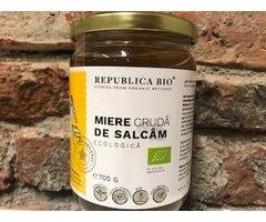 ECO MIERE CRUDA DE SALCAM 700 GR