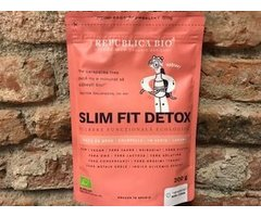 ECO SLIM FIT DETOX 200 GR
