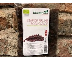 ECO STAFIDE BRUNE DESHIDRATATE 100 GR