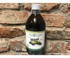 ECO SUC DE NONI 500 ML