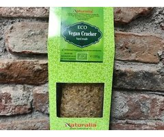 ECO VEGAN CRACKER 110 GR