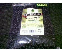ECO FASOLE NEAGRA FRUIT ORCHARD