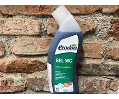 ECO GEL CURATARE WC 750 ML