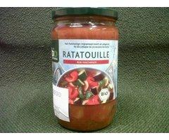 ECO SOS RATATOUILLE- 650G ECOZENTRALE