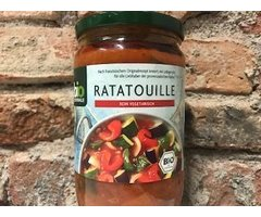 ECO SOS RATATOUILLE 650 GR