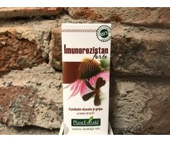 NATURAL IMUNOREZISTAN FORTE PLANT 50 ML