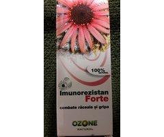 IMUNOREZISTAN FORTE PLANT EXTRACT - 50ML