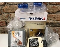 INHALATOR AER STUP API AEROSOL II