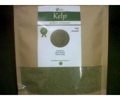 NATURAL PUDRA KELP RAW - 250G