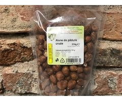 NATURAL ALUNE DE PADURE CRUDE 250 GR