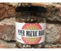 NATURAL PIPER MOZAIC 90 GR