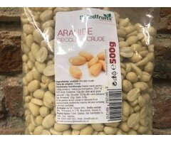 NATURAL ARAHIDE CRUDE 500 GR