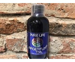 NATURAL ARGENTUM 77PPM 240 ML