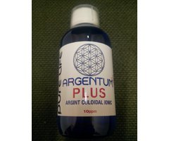 NATURAL ARGINT COLOIDAL 10 PPM  240ML