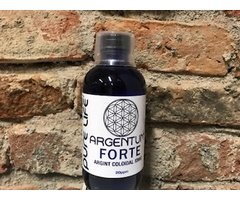 NATURAL ARGENTUM FORTE 20PPM 240 ML