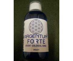 NATURAL ARGINT COLOIDAL 20PPM 240ML