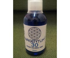 NATURAL ARGINT COLOIDAL 30PPM 240ML