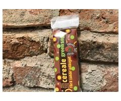 NATURAL BATON DE CACAO GREEN SUGAR 40 GR