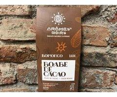NATURAL BOABE DE CACAO BOMONGO DARK 250 GR
