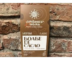 NATURAL BOABE DE CACAO YEMBE CLASSIC 100 GR