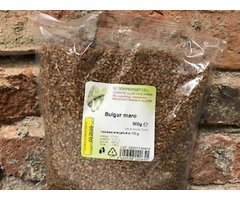 NATURAL BULGUR MARO 500 GR