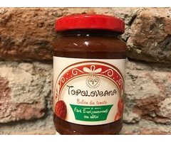 NATURAL BULION DIN TOMATE TOPOLOVEANA 210 GR