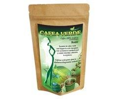 NATURAL CAFEA VERDE PERU BOABE- 250G