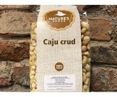 NATURAL CAJU CRUD 750 GR
