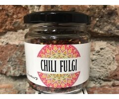 NATURAL CHILLI FULGI 60 GR