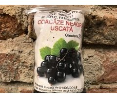 NATURAL COACAZE NEGRE DESHIDRATATE 80 GR