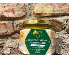 NATURAL COCKTAIL APICOL COPII 450 GR