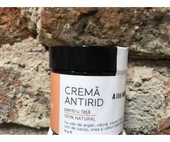 NATURAL CREMA ANTIRID 50 ML
