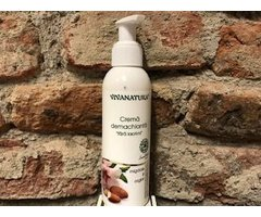 NATURAL CREMA DEMACHIANTA MIGDALE 145 ML