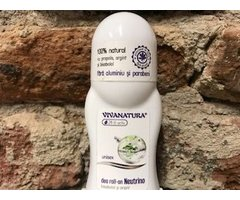 NATURAL DEO ROLL-ON NEUTRINI UNISEX 50 ML