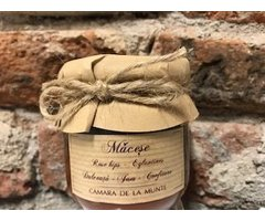 NATURAL DULCEATA DE MACESE 200 GR
