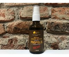 NATURAL  EXTRACT APOS DE PROPOLIS SPRAY 50ML