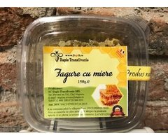 NATURAL FAGURE DE MIERE 150 GR