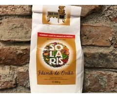 NATURAL FAINA DE OVAZ 500 GR