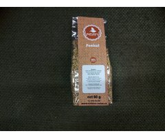 NATURAL FENICUL- 80G
