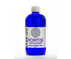 NATURAL FORTIS  20PPM  480ML