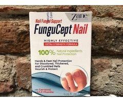 NATURAL FUNGUCEPT UNGHIE 10 ML