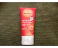 NATURAL GEL DUS RODIE 200ML WELEDA