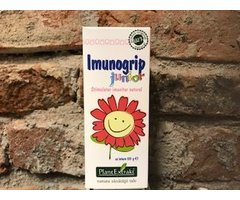 NATURAL IMUNOGRIP JUNIOR 100 ML
