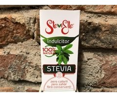NATURAL INDULCITOR STEVIA 50 ML